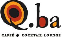 Q.ba logo