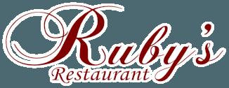 Ruby's Logo