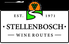 Stellenbosch wine routes logo