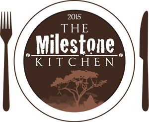 Milestone Kitchen Logo