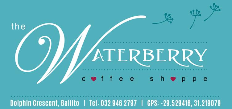Waterberry Logo