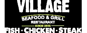 Village seafood logo