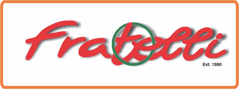 Fratelli Logo