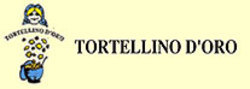 Tortellino D'oro Logo