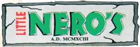 Little Nero's Logo