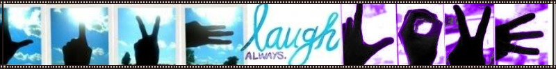 Laugh Banner