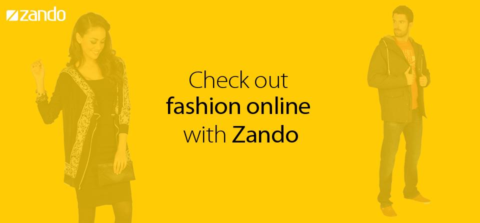 Zando Banner