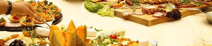 Vegetarian Banner
