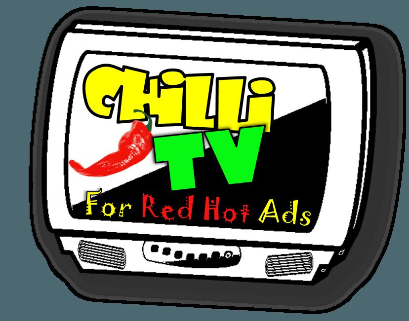 Chilli TV Ads Logo