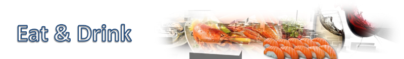 Exclusave Cuisine Banner