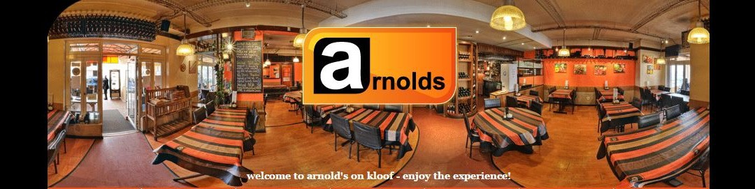 Arnolds Restaurant