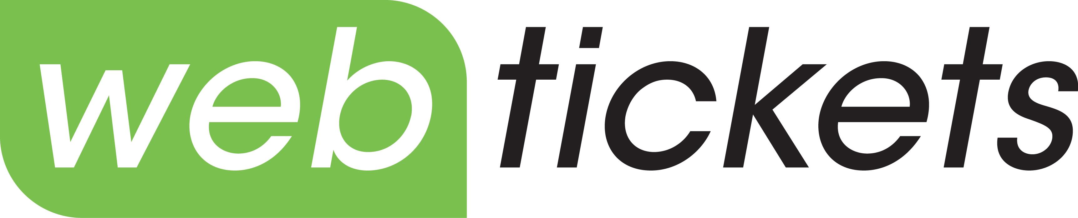Webtickets Logo