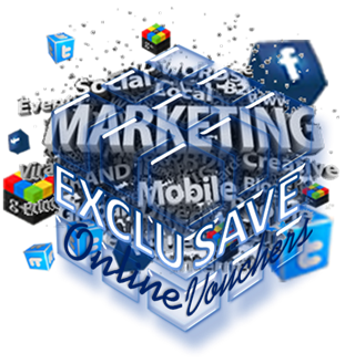 Exclusave Online Marketing Cube