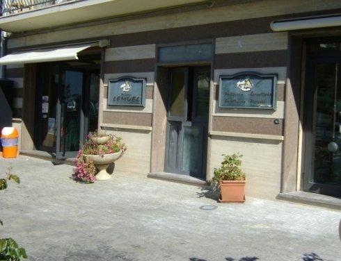Cornetteria San Giovanni in Fiore