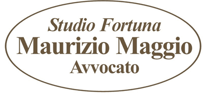 Avvocato Maurizio Maggio - Logo