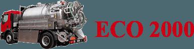 ECO 2000 - LOGO