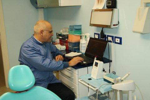 Studio Dentistico Solani Dr. Vincenzo