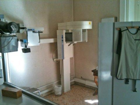 laboratori indagini radiologiche