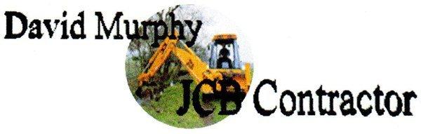 JCB Contractors logo