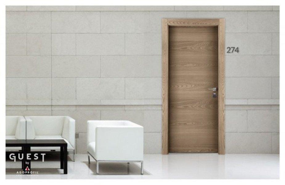 progettazione, realizzazione e installazione di porte blindate su misura