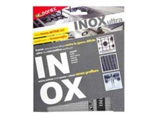 Inox Ultra panno in fibra microattiva