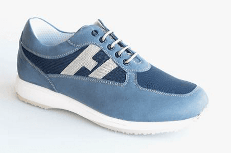 scarpe sportive su misura