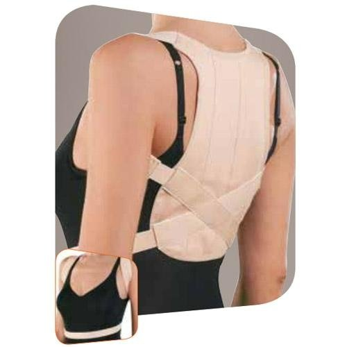 corsetto dorsale raddrizzaspalle