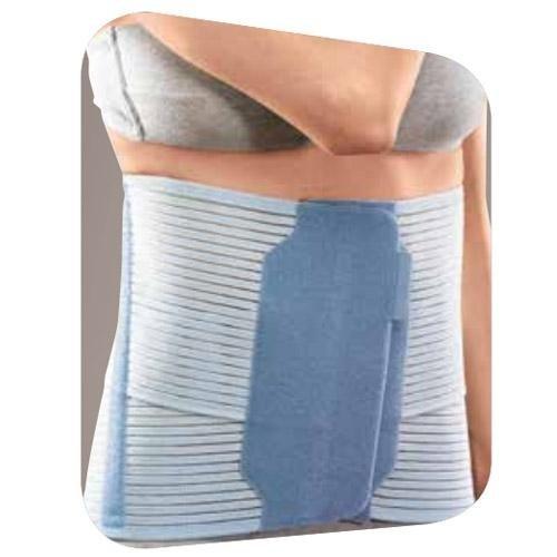 corsetto elastico alto