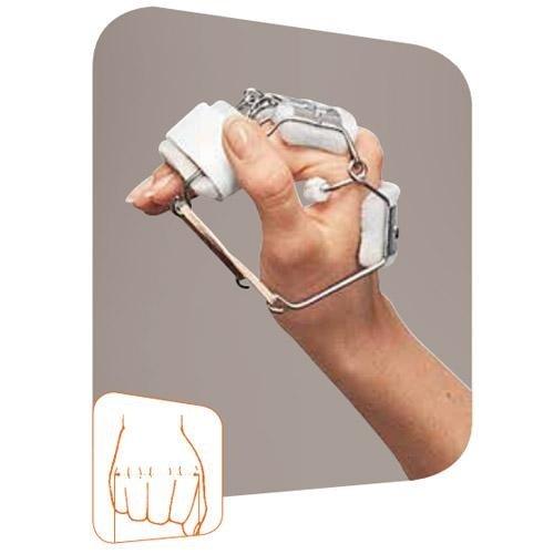ferula dr bunnel flessione matacarpi e dita
