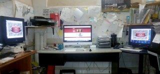 Sala computer