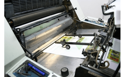 stampa locandine