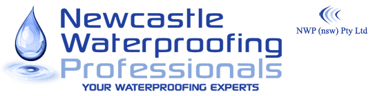 newcastle waterproofing professionals logo