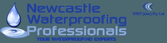newcastle waterproofing professionals logo