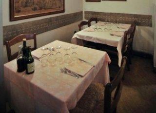Cucina del Veneto - Verona - Trattoria Da Ropeton