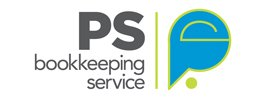 ps bookkeeping service site logo
