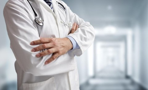 camice ospedaliero