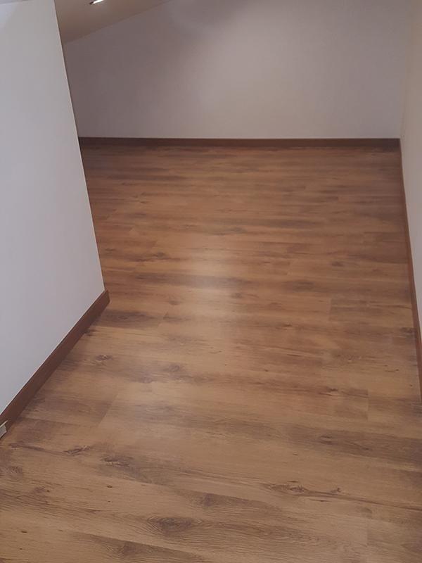 posa in opera pavimenti in legno