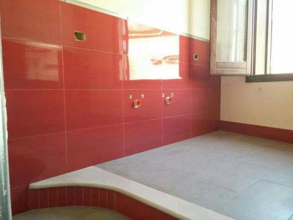 rivestimento per bagni