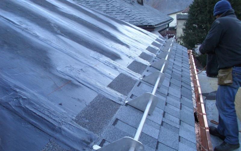 coperture isolamento termico