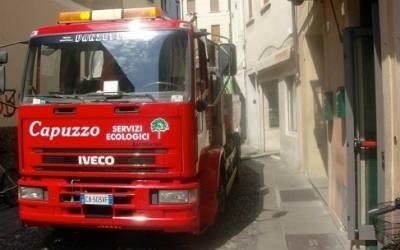 aziende servizi ecologici Padova