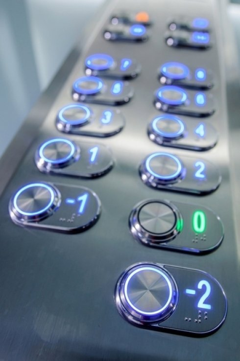 ammodernamento ascensori