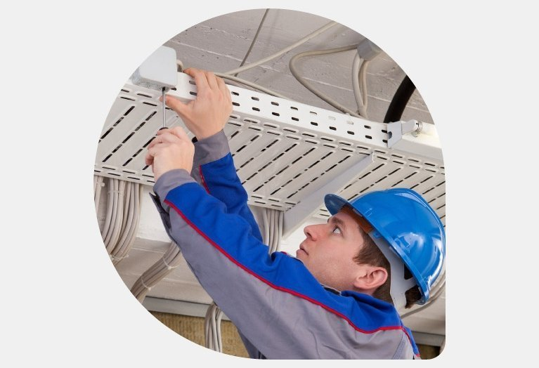 smart safe electrical qualified electricians
