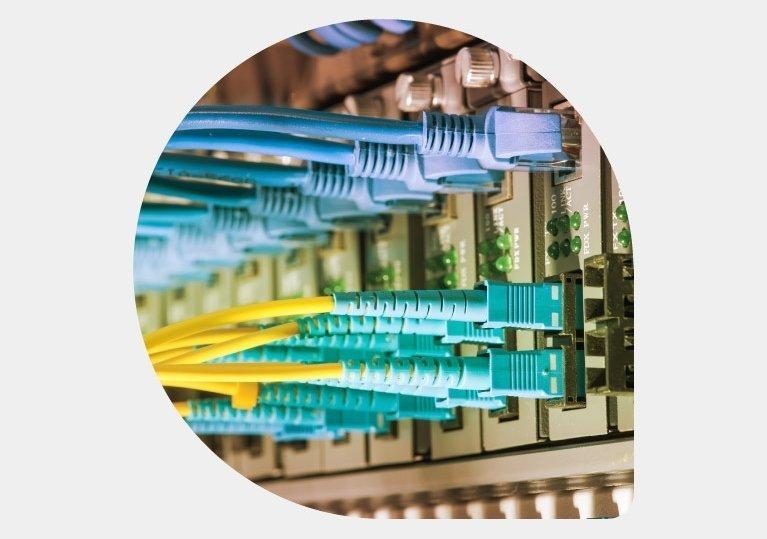 smart safe electrical data cabling upgrades