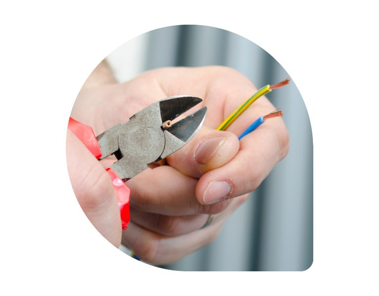 smart safe electrical new or renew wiring
