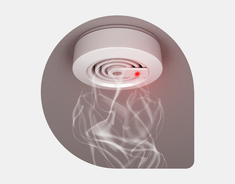 smart safe electrical smoke alarms
