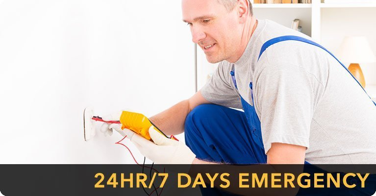 24 hour 7 days emergency