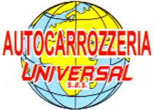 AUTOCARROZZERIA UNIVERSAL-Logo