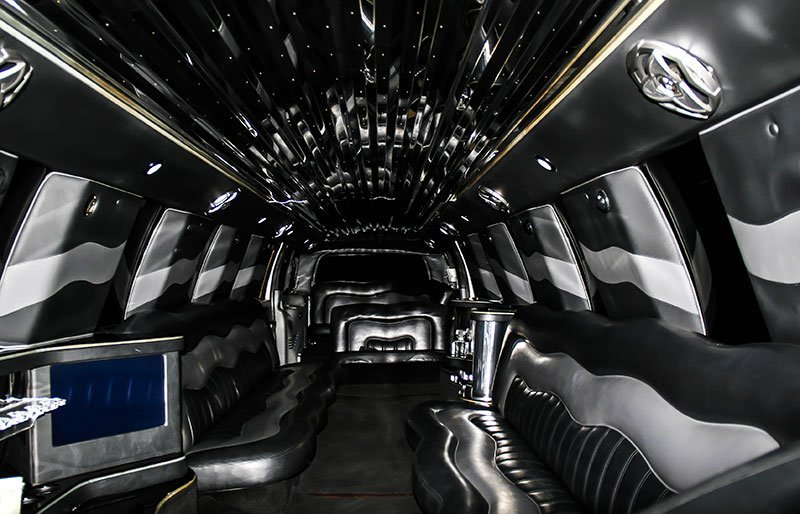 stretch limousine pittsburgh