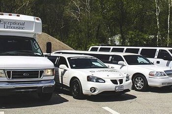 pittsburgh limo rental fleet