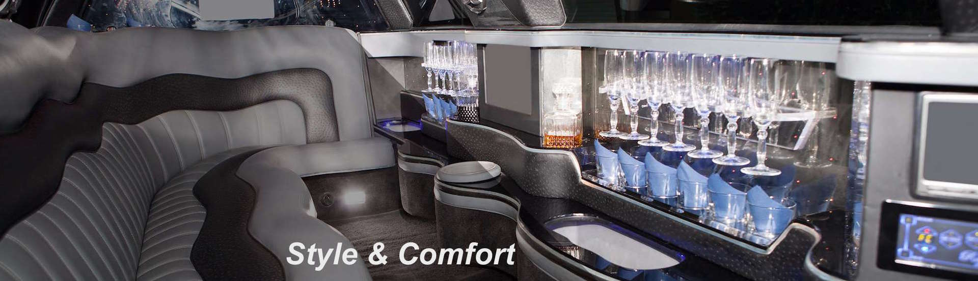 limo rental service